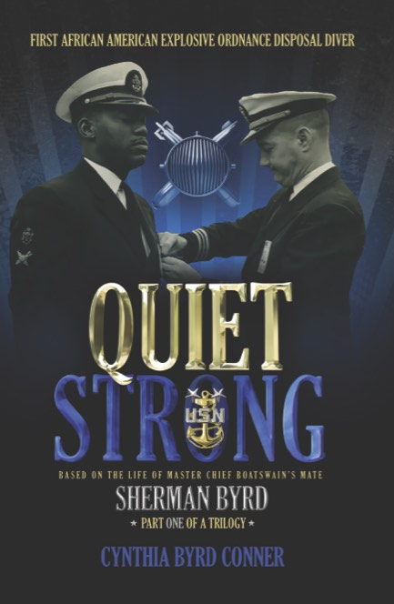 Quiet Strong Book